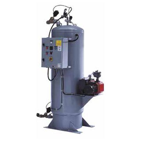Automatic Vacuum Units