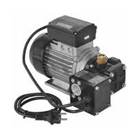 Electric Pump for Oil