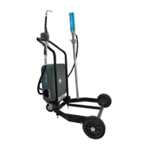Mobile Dispensers for 200 L Drums