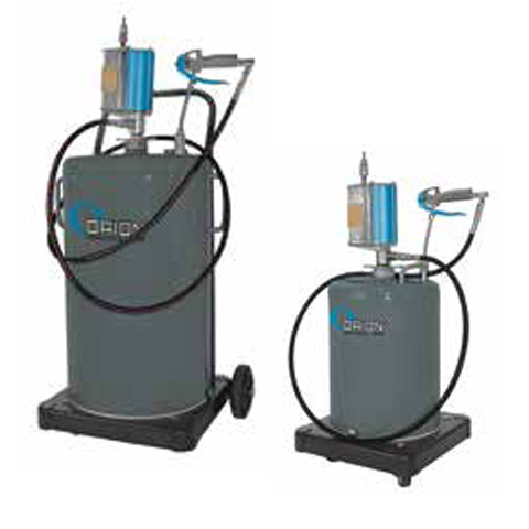 Mobile Grease Pump