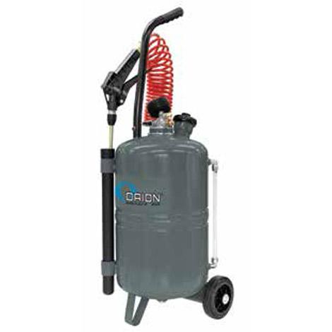 Mobile Sprayer