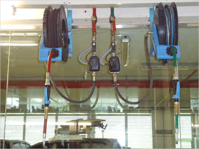 Automotive Workshop Solutions