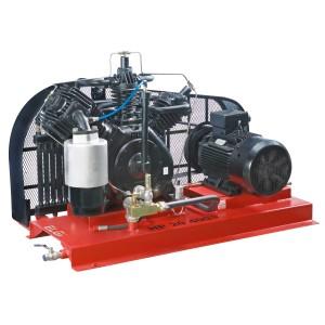 Piston Series Compressors