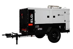Portable Series Compressors