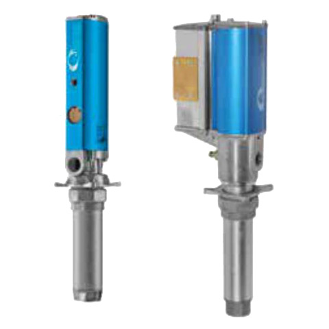 Suction & Waste Oil Pumps 1:1 & 5:1